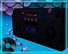 ○ M. Retro BoomBox