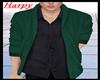 Festive Sweater&Jacket