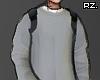 rz. Sweater + Vest