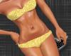 *Gold Bikini