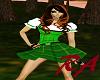 RA St.Patty Dress