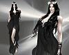 T- Royal Dress black