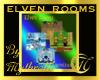 ELVEN ROOMS & FURNITURE