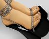 c.b Bling Heels
