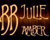 *BB* JULIE - Amber