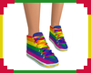 [S] Colourful Shoes