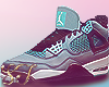 $ Teal 4's