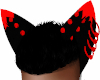 Red Wolf Ears