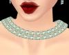 Misty Mint Necklace