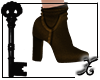 *SX* Brown Pirate Boots