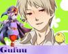 Prussia's Gilbird Pet
