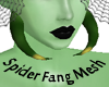 Spider Fang Mesh M & F