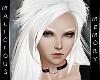 White Bridget M. Hair