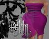 mya fantasy dress