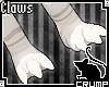 [C] Snō Claw feet