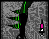 -k- Toxic armspikes L
