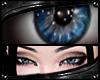 *A* Unisex  Lens - Blue