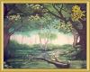 FairyTaleForest Backdrop