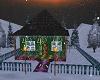 Derivable Winter Cottage
