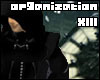 Organization XIII Robe