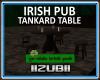 YE OLDE IRISH TANKARDS