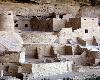 Pueblo Backdrop