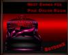 {B}Nest Chair PinkDesire