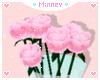 ♡ Pinku Rose