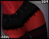 ♦| Shorts n Stockings