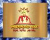 URR Logo Sticker
