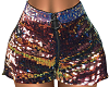 NightLife Shorts TXL
