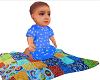 Baby Boy Adam Wearable