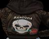 BANDIDA-Leather Jacket