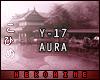 [HIME] Y-17 Leg Aura R