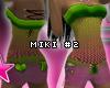 [V4NY] Miki #2 BodySuit