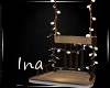 {Ina}-Chair Swing