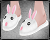 Bunny Slippers M Derivab
