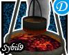 [MFG] Medieval Grill 03