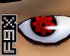 FGx - Sasuke InfiniteEye