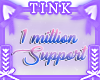 1Mill Support