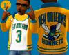 {CA} Hornets Jacket