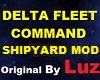 DFC Shipyard Model