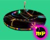 MP Spinning Dance Floor