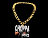 Choppa Boy chain