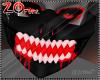 Blodd | Mask