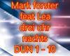 mark forster x lea