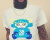 NBA 4KT 38 Baby Shirt