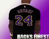! Kobe Bryant Jersey !