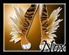 [Nox]Gry Leg Fur