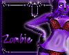 ::ZS::F PurplePvcFur
